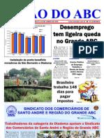 Jornal União do ABC - Edição 89