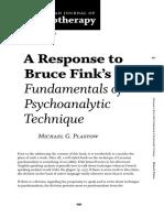 AJP Vol28 Essay Michael Plastow (1)