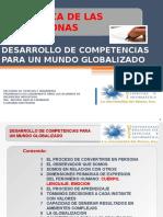 1 Desarrollo de Competencias