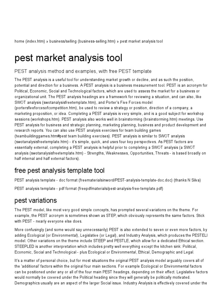 free pest analysis of real estate industry india Pest control services market in india 2016 - 2020 london real estate global opportunity analysis and industry.