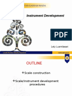 Instrument Development_Sep_2016- Ns. Lely