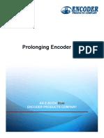 E-book Prolonging Encoder Life