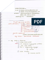 Data Structure & Programming Notes _scope of Variable