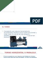 207882322 Mecanica de Produccion Torno