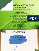 Pengilangan Minyak Bumi Nabati.pptx