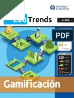 EduTrends Gamificación