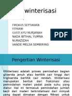 PPT WINTERISASI