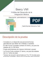 VMI Administración