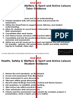 unit203healthsafetywelfareinsportandactiveleisure-140822074913-phpapp02
