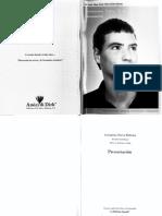 Libro Presentacion Amici Di Dirk