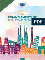 EC - Guide EU Funding for tourist