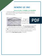 EL NUMERO DE ORO.docx