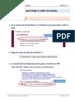1- Pasos para bajar y subir las tareas Moodle (2).pdf