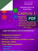 Clase 1 Capitulo 1 Sloman Introduccion a La Economia (1)