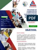 Programa de Asesores 2016