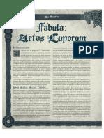 Aetas Luporum (3A)