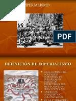 Imperialism o 1