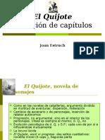 Ppt Quijote