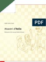 Rapporto Scuola Italia Futura