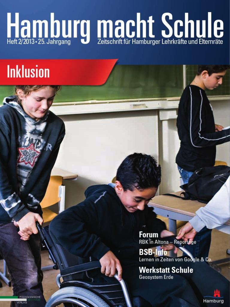 Hamburg Macht Schule