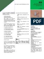 DSE808 Data Sheet (5)