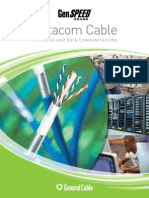 General Cable Datacom Catalog