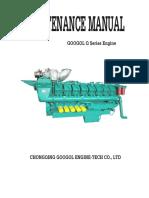 Googol q Series Engine Maintenance Manaul-rev2
