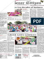 Greer Citizen E-Edition for the Week of 10.5.16