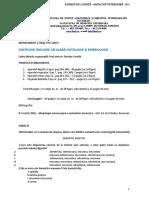 Examen de licenta medicina veterinara 2013
