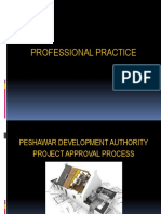 4.PDA- Project Approval Process
