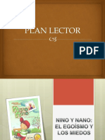 NINO Y NANO