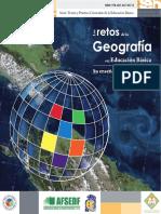 Los Retos de La Geografia-edu-basica