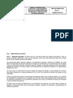 Nrf 030 Pemex 2009 Mantto