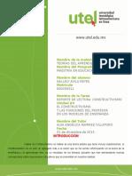 Actividad 4.2_Reporte de Lectura_Constructivismo