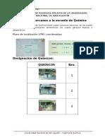Diagnóstico de Residuos Sólidos de La Universidad Nacional de San Agustín