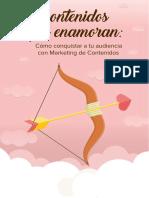 eBook Marketing de Contenidos