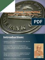 24.8.16narsimhacommitteereportonfinancialreforms