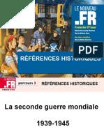 Références Historiques