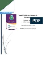 Ensayo Citas y Referencias en formato APA