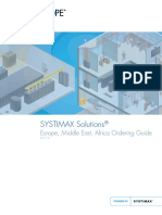 Systimax Emea Orderingguide Co-107742