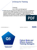 FMEA Training v1.1