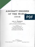 Packard Merlin Aew1946
