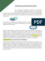 DESARROLLO DE LA ADMINISTRACION