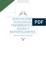 Edificaciones Ecologicas