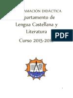 Program Ac i on Lengua