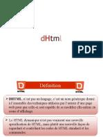 dhtml