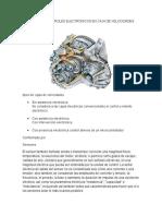 Mandos y Controles Electronicos en Caja de Velocidades (1)