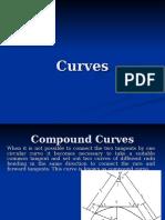 Compound Curves