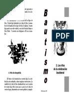 Bautismo 3