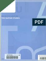 Definitive Edition The Guitar Etudes, ed Kazutaka Ogawa.pdf